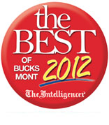 Best of Bucks Mont 2012 Intelligencer | Davis Law | Bucks County Law Firm | Business Law, Commercial Transactions, Corporate Law, Non-profits and Tax-exempt Entities, Corporate Law, Entity Formation, Corporations, LLCs, LLPs, Partnerships, S-Corps, Purchases and Sales of Businesses, Taxation, Real Estate, Property Tax Assessment Appeals, Landlord-Tenant Law, Collections, Contracts, Buy-Sell Agreements, Litigation, Pennsylvania, New Jersey, PA, NJ, Penn, Penn., P.A., N.J., Jersey, Bucks County, Bucks Co., Doylestown, Jamison, Warrington, Warwick, Buckingham, New Hope, Newtown, Richboro, Southamption, Northampton, Chalfont, Warminster, Hatboro, Horsham, Hartsville, Solebury, Margate, Atlantic City, Ventnor, Ocean City, Bucks County Law Firm
