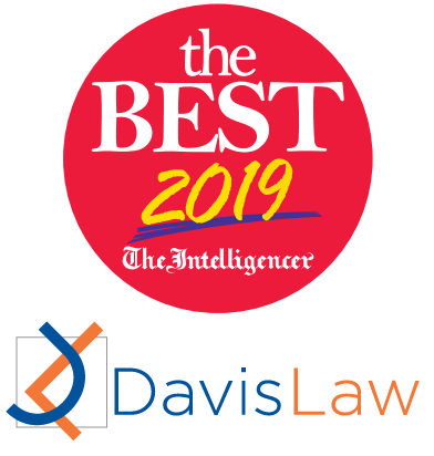 Davis Law Best of Bucks Mont 2019 Attorney Lawyer